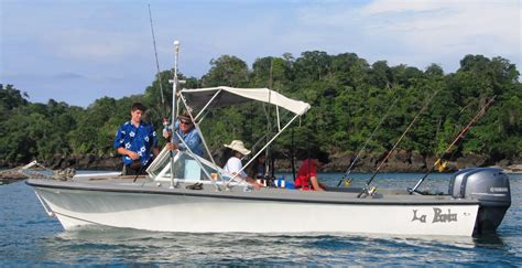 Tuna Boat Cost by Panama Fishing Charter Rates Sportfishing Guide Prices N Costs