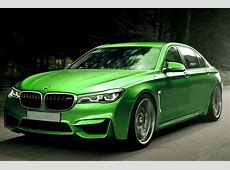Photos BMW 7 mk6 G11 & G12 VI 2015 from article 6th 7th