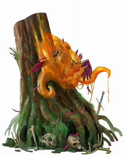 Pathfinder Sap Living Monsters 2e Cult Ooze