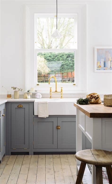 modern country kitchen images 8 design tips for the modern country kitchen decor8 7601