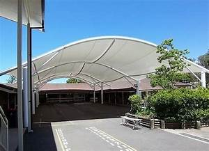 Mehler Tensile Canopy Structure  Rs 500   Square Feet