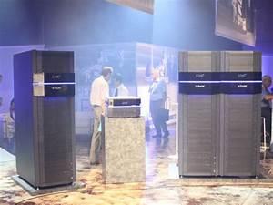 EMC Enthllt Die Zweite Generation VNX Speichersysteme
