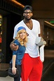 Jennette McCurdy's Breakup — It's Because Andre Drummond ...