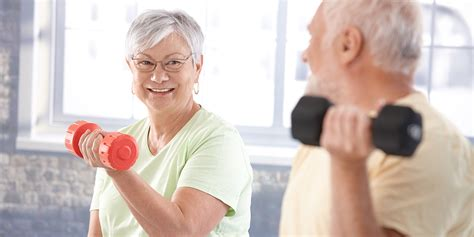 Osteoporosis Exercise For Strong Bones National