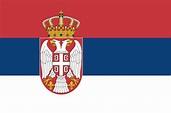 File:Flag of Serbia.svg - Wikipedia