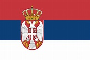 File:Flag of Serbia.svg - Simple English Wikipedia, the ...