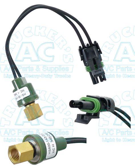 high pressure switch ihc navistar oem 1651984 c1