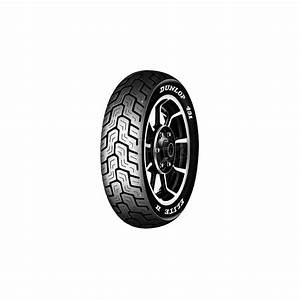 dunlop rear k491 elite ii touring mv85hb 15 raised white With dunlop white letter motorcycle tires