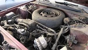 Junkyard Find  1986 Subaru Gl 4wd Wagon
