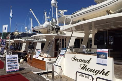 Seattle Boat Show September by Boat Shows Stan Miller Yacht Sales