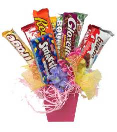 how to make a candy bouquet ottawa chocolate bouquets florist in ottawa on