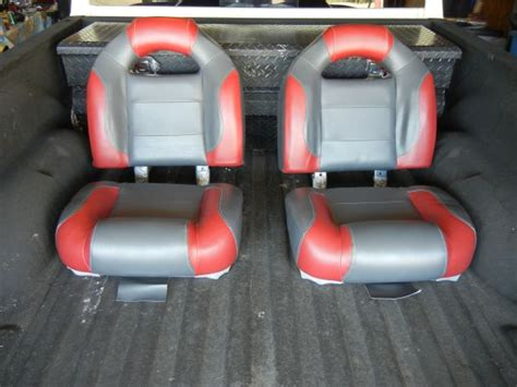 Quantum Bass Boat Seats by Bass Boat Seats For Sale