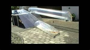 Luftkollektor Selber Bauen : solarventi versus china modell youtube ~ A.2002-acura-tl-radio.info Haus und Dekorationen