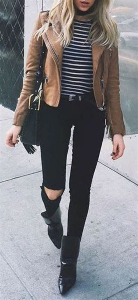 Cute fall outfits ideas 2017l 59 - Fashionetter