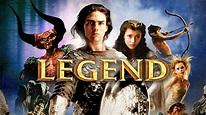 Movie Review - Legend (1985) - Archer Avenue