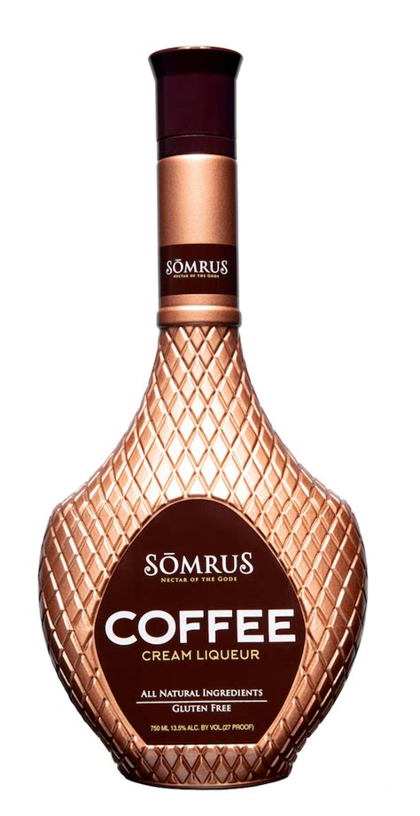 Coffee cream liqueur,complete details about coffee cream liqueur provided by coffee cream you may also find other coffee cream liqueur related selling and buying leads on 21food.com. New Sōmrus Cream Liqueur Coffee Flavor Release   BourbonBlog