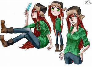 Wendy (Gravity Falls)/#1228725 - Zerochan
