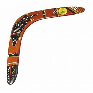 How Does A Boomerang Work
