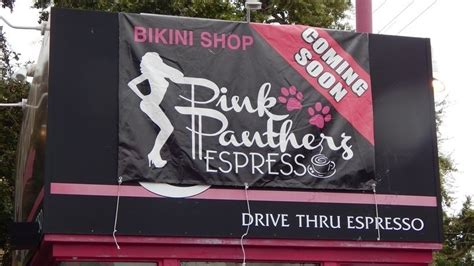 (redirected from pink panther and friends). Petition · Neighborhood demands NO obscene coffee ...