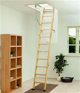 Kinderschutzgitter Für Treppen : bodentreppe clickfix mit 3 oder 4 teiliger holzleiter gs treppen gmbh co kg ~ Markanthonyermac.com Haus und Dekorationen