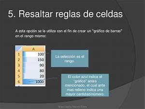 Manual  U0026quot Formato Condicional U0026quot