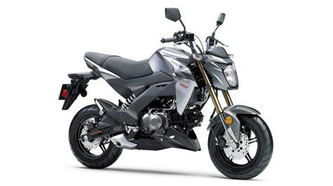 Z125 Pro Image by 2017 Kawasaki Z125 Pro Review Top Speed