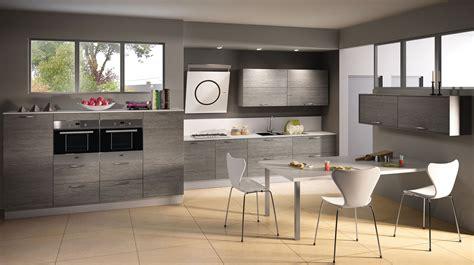 cuisine grise et bordeaux simple fabricant de cuisine sur mesure mrignac cuisine