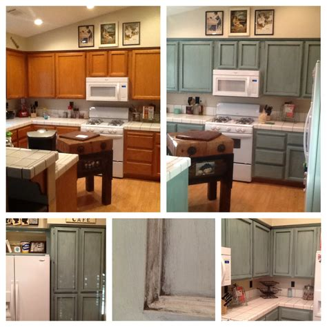 sloan kitchen cabinets before and after renov 225 cia kuchynskej linky sloan chalk paint 9696