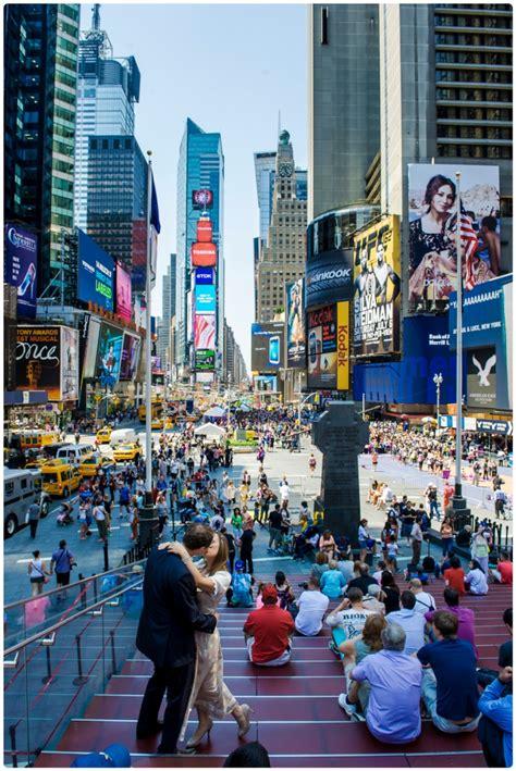 karin und peter   york city katrin schander