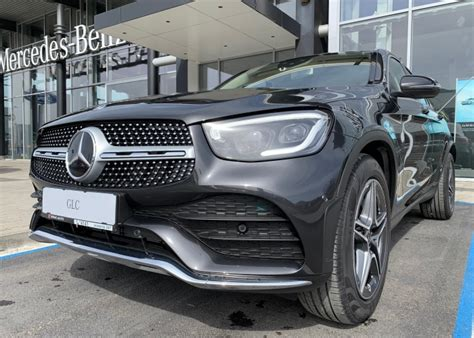 It is a more affordable alternative to amg glc 43 coupe but it. MERCEDES-BENZ GLC Coupe GLC 200 4MATIC Coupé 797205 | Tiriac Auto