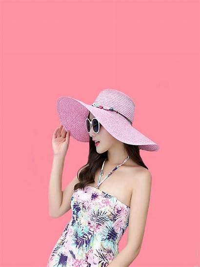 Beach Hats Summer Try Cool Holiday Hat