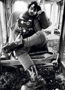 Stanley Kubrick, cinephile | BFI