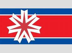 Flags Pax Columbia Alternative History