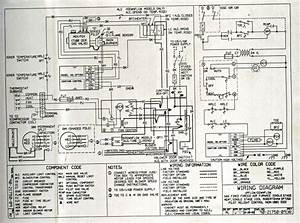 Goodman Defrost Board Wiring Diagram