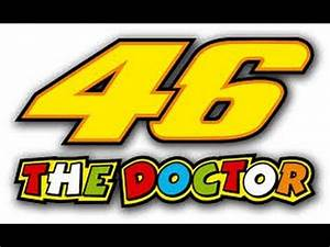 Valentino Rossi Logo : valentino rossi the doctor 46 youtube ~ Medecine-chirurgie-esthetiques.com Avis de Voitures