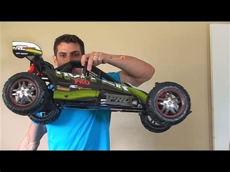 New Bright Hopper Rc Pro Review Youtube