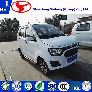 China Small Cheap Low Speed Electric Cars From China ...