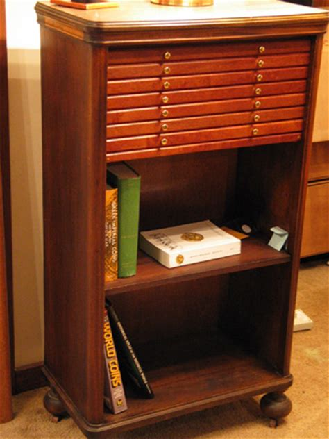 coin cabinets for sale building a coin cabinet part i