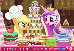 My Little Pony Online Games for Girls