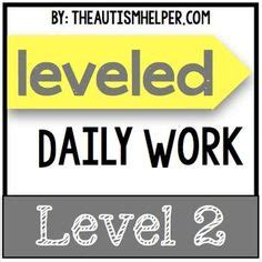 leveled daily work level   images special