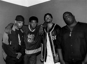 The Artists That Didn't Make The BET Bad Boy Reunion ...