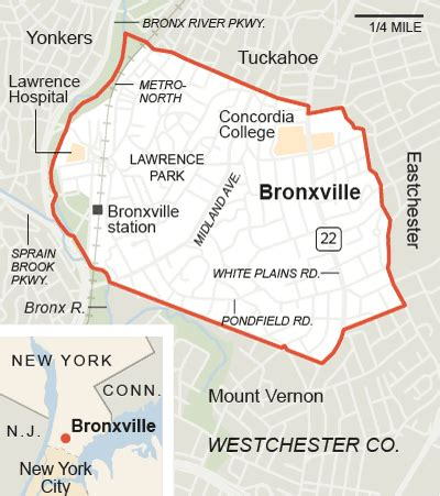 bronxville ny traditions change
