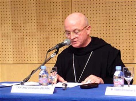 Communio Benedictines November Archives
