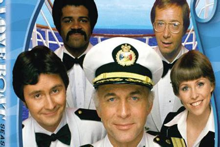 Love Boat Characters Julie by Rookie Moms Act Like Julie From The Love Boat