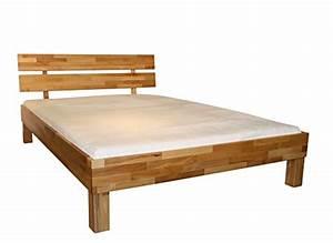 Bett 100 X 180 : bett palma gr e 90 100 140 160 180 200x200 buche massivholz von meinmassivholz made in ~ Bigdaddyawards.com Haus und Dekorationen