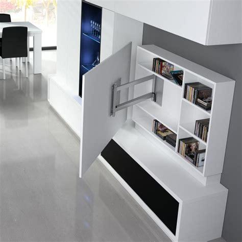 paneles  television comedor de estilo de baixmoduls