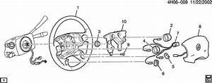 2001 Buick Lesabre Parts Diagram