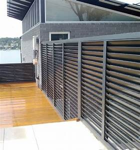Vollay Aluminium Shutters and Louvres - Specifications