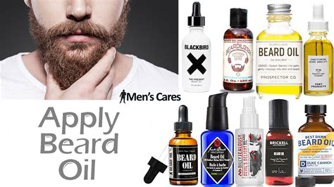 Best Beard Oil Reviews  Top Brands In 2018 & A Complete
