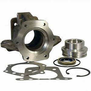 Np435 Adapter To Dana 20 Transfer Case  New